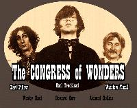 The Congress of Wonders